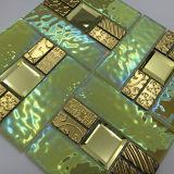 Il vetro caldo di vendita di buoni prezzi romani di Foshan copre di tegoli il mosaico