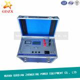 중국 공장 가격 변압기 감기 DC 저항 검사자 20A