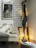 De populaire Hete Verlichting van de Ontwerpen van de Staand lampen van het Aluminium van de Verkoop Goede voor Hotel