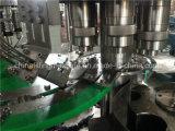 Nuova riga di riempimento automatica dell'olio da tavola in-1 di circostanza 2