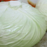 Neues und schönes Grün PU-künstliches Gemüse