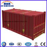 Container van de Tank van de Opslag van het Poeder van het Pleister van de Container van de Tank van de Druk van ISO de Commerciële voor Verkoop