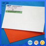 Fábrica del panel del tratamiento superficial FRP del lustre de China