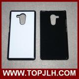 Sublimación negra para la cubierta del teléfono de la PC de Huawei del compañero 8