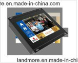 "10.4 "" /12.1 "" /15 "" CPI-Multimedia-Passagier-Höhenruder LCD-Bildschirmanzeige"