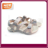 Sandelholz-beiläufige Schuhe der Männer für Verkauf