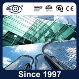 Visione unidirezionale che costruisce finestra solare decorativa che tinge pellicola