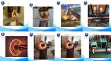 Macchina ad alta frequenza di ricottura del coperchio della tazza per la fabbrica di 60kw Cina