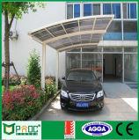 Cobertura de carro com eficiência energética com alta quilometragem Pnoc110402ls