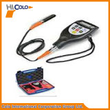 Medidor de espessura de revestimento digital LCD de preço de fábrica