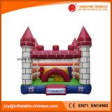 Mini principessa Inflatable Bouncy Castle di formato per il partito dei capretti (T2-214)