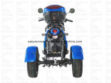 Pst50-2 Zhenhua 50cc мотоцикл Cdi Elec диск EPA Trike хода