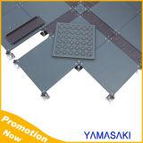 pavimento alzato acciaio nudo di rivestimento della rete di 500mm con il basamento capo trasversale