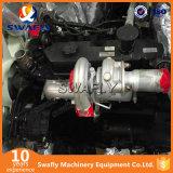 Verwendeter Mitsubishi D04fr beenden Dieselbewegungstriebwerk vollst. Sk140-8