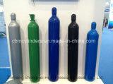 Металлический кожух рукоятки для O2/гелия или аргона и CO2/N2 газовых баллонов 10L~68L