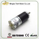 Fornecedor de Motor na China 32mm Motorétrico Elétrico Pequeno com Engrenagem Redutora