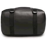 형식은 PVC 책가방, 스포츠, 학교, 여가, 여행 책가방 부대를 서리로 덥었다
