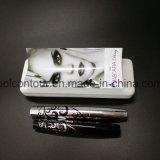 Faça a sua própria marca Eyelash Enhancer Fiber Maquiagem Mascara