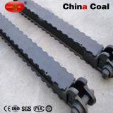 Djb1000/300地下鉱山のサポートの金属によって連結される屋根ビーム
