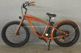 """[هومّر] 26 """" [500و] إطار العجلة قوّيّة سمين درّاجة كهربائيّة لأنّ بالغات"""