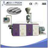 16-63mmの給水のPEの管の放出の機械またはプラスチック管のExtrisonライン