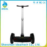 Scooter électrique de deux roues d'Individu-Équilibre d'Unfoldable 15km/H