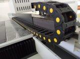 Imprimante à plat UV de Digitals pour des tuiles de panneau \ en verre de mur de l'impression 3D en bois