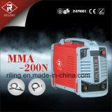 De Machine van het Lassen van de omschakelaar MMA (mma-120N/140N/160N)