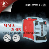 Máquina de soldadura do inversor MMA (MMA-120N/140N/160N)