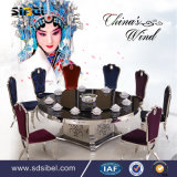 Tableau dinant de luxe pour le restaurant Sb-CZ0631