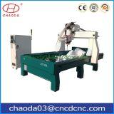 Маршрутизатор CNC гравировального станка CNC для мраморный скульптур гранита