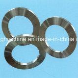 Couteau circulaire pour la plaque en acier fendant la machine de découpage