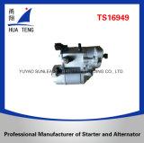 dispositivo d'avviamento di 12V 1.4kw per il motore 17671 della raccolta di Toyota