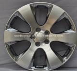 Сплав автомобиля алюминиевый катит оправы для сбывания (193)