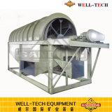Écran de trommel de tambour rotatoire pour l'usine de lavage d'or
