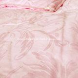 100% Mulberry Silk Jacquard Cotton Quilt Cover Quilt de seda