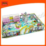 Mich Funny Indoor Soft Playground pour enfants