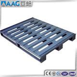알루미늄 합금 접을 수 있는 강철 깔판