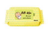 Tessuto pulito non tessuto impresso del bambino di Mosit (BW022)
