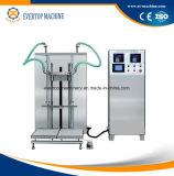 Het Vullen automatische van de Olie (0.25L-5L) Machine