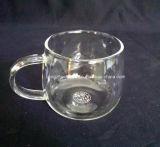 耐熱性透過ガラスティーカップ