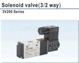 Valvola magnetica standard di Airtac 3V220-08