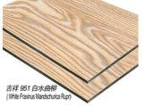 Het Aluminium Samengestelde Panel/ACP van de polyester (alb-42)