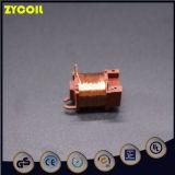 Bobine de déclenchement de bobine de bobine de câblage cuivre d'aimant