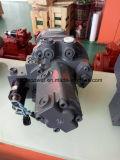 HP2D25 de mini Hydraulische Pomp van het Graafwerktuig (UCHIDA)