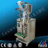Fulukeの小さい袋のシャンプーのWshingの液体のパッキング機械