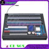 Marcação colorida RoHS 2010 Controlador de iluminação (LY-8001C)