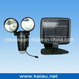 Солнечный свет обеспеченностью с датчиком PIR (KA-SSL10)