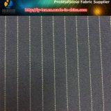 Tessuto del poliestere con Spandex per i pantaloni/indumento