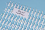 Malla de fibra de vidrio/ Álcali de malla de fibra de vidrio resistente de la pared cubriendo
